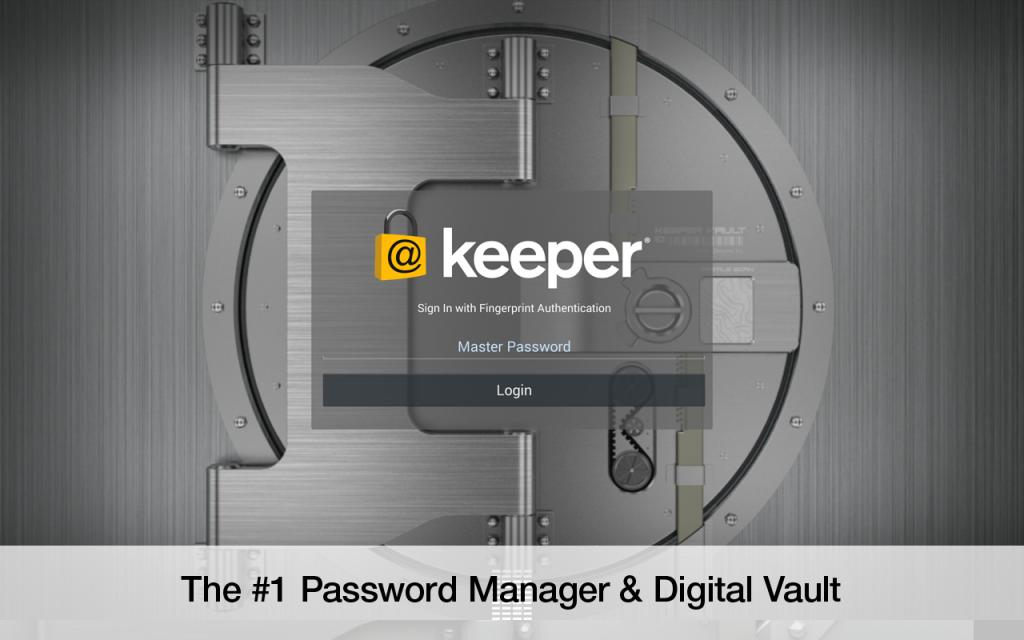 Best Password Manager 2