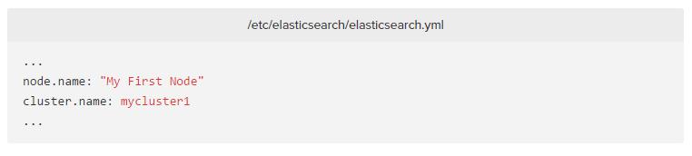 How To Install and Configure Elasticsearch on Ubuntu 14.04 1